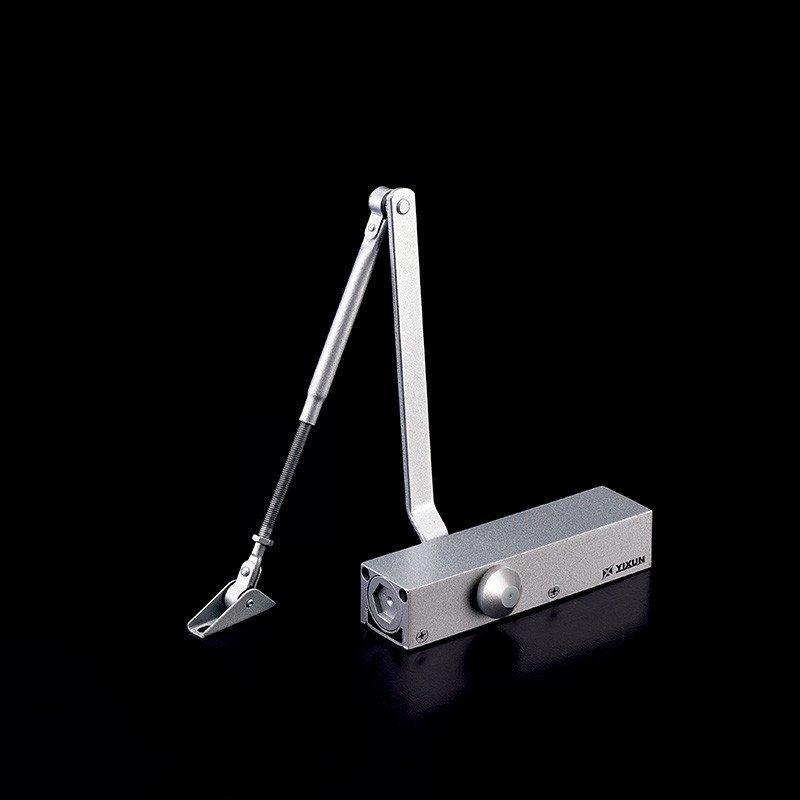 铝型材系列闭门器-YX-2001