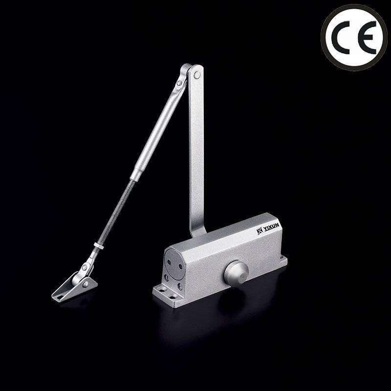 Buffer Series Door Closer - YX-061A